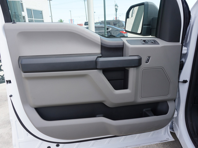 2018 F-150 Regular Cab 4x2,  Pickup #12103 - photo 7