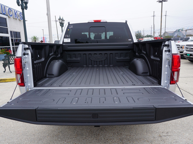 2018 F-150 SuperCrew Cab 4x2,  Pickup #12105 - photo 6