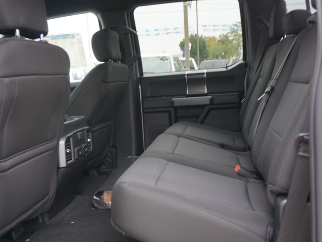 2018 F-150 SuperCrew Cab 4x2,  Pickup #12105 - photo 7
