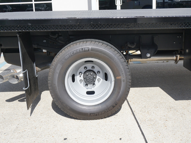2019 F-350 Regular Cab DRW 4x2,  Knapheide PGNB Gooseneck Platform Body #12108 - photo 5