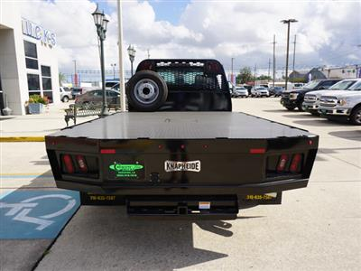 2019 F-350 Regular Cab DRW 4x2,  Knapheide PGNB Gooseneck Platform Body #12108 - photo 6