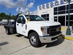 2019 F-350 Regular Cab DRW 4x2,  Knapheide PGNB Gooseneck Platform Body #12108 - photo 4