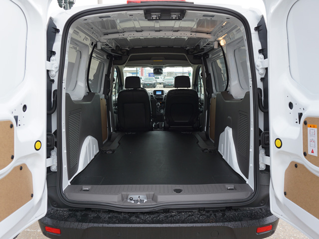 2019 Transit Connect 4x2,  Empty Cargo Van #12117 - photo 2