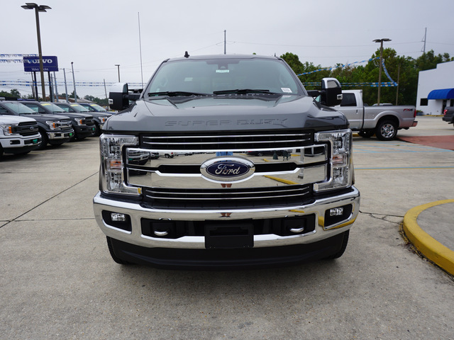 2019 F-250 Crew Cab 4x4,  Pickup #12123 - photo 3