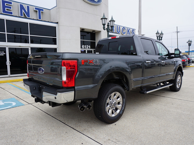 2019 F-250 Crew Cab 4x4,  Pickup #12123 - photo 2