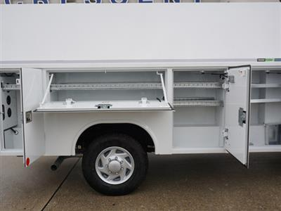 2018 E-350 4x2,  Reading Aluminum CSV Service Utility Van #12134 - photo 5