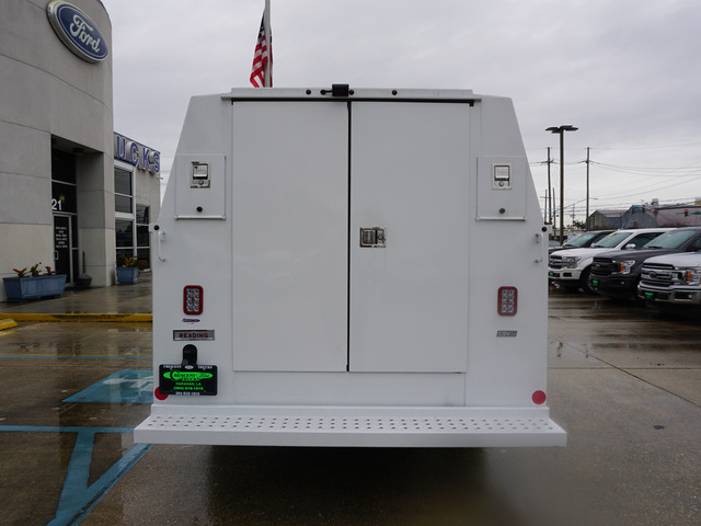 2018 E-350 4x2,  Reading Service Utility Van #12136 - photo 6