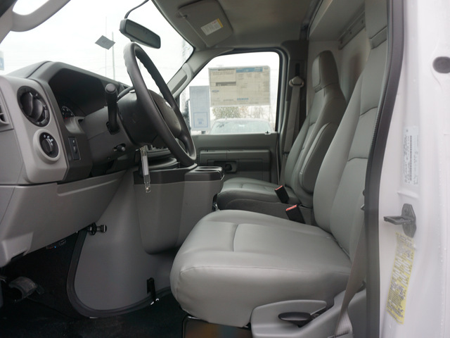 2018 E-350 4x2,  Reading Service Utility Van #12136 - photo 8