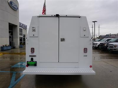 2018 E-350 4x2,  Reading Aluminum CSV Service Utility Van #12136 - photo 6