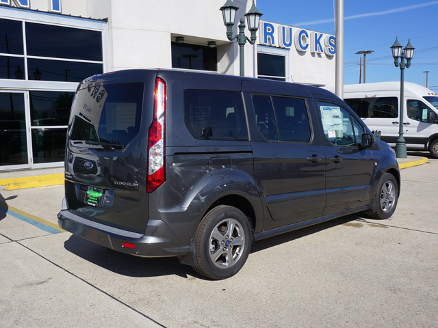 2019 Transit Connect 4x2,  Passenger Wagon #12138 - photo 5