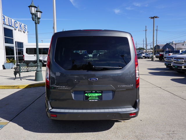 2019 Transit Connect 4x2,  Passenger Wagon #12138 - photo 6