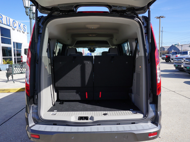 2019 Transit Connect 4x2,  Passenger Wagon #12138 - photo 2