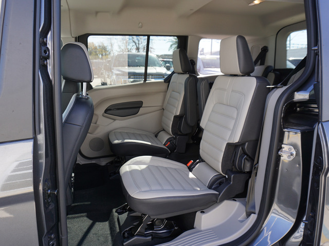 2019 Transit Connect 4x2,  Passenger Wagon #12138 - photo 7