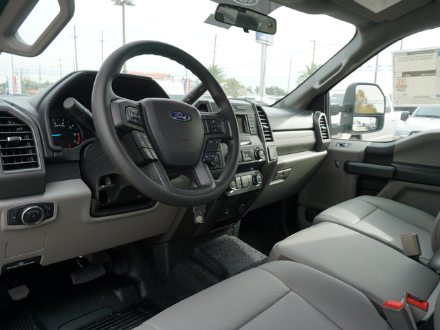 2019 F-250 Super Cab 4x2,  Reading Service Body #12139 - photo 10