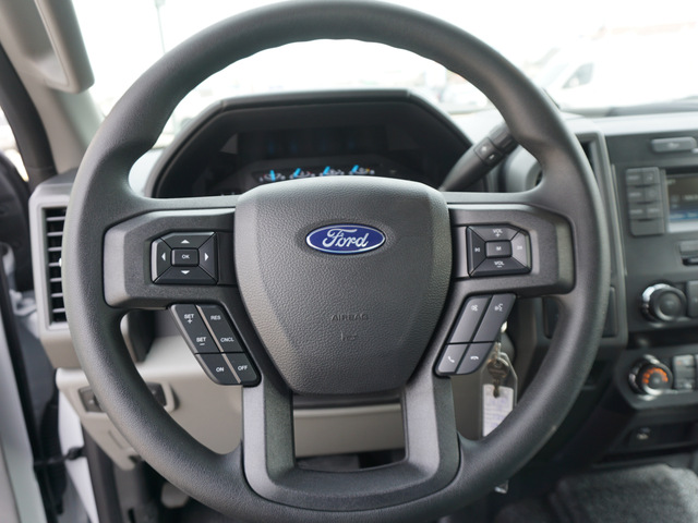 2019 F-250 Super Cab 4x2,  Reading Service Body #12139 - photo 11