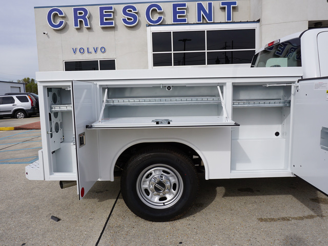 2019 F-250 Super Cab 4x2,  Reading Service Body #12139 - photo 5