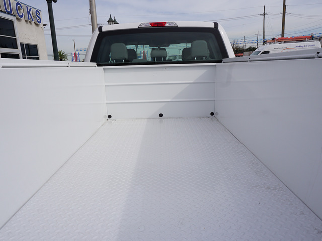 2019 F-250 Super Cab 4x2,  Reading Service Body #12139 - photo 7
