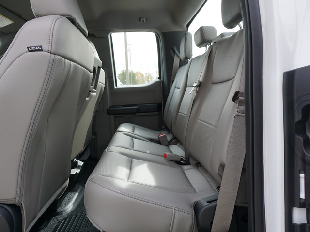 2019 F-250 Super Cab 4x2,  Reading Service Body #12139 - photo 8