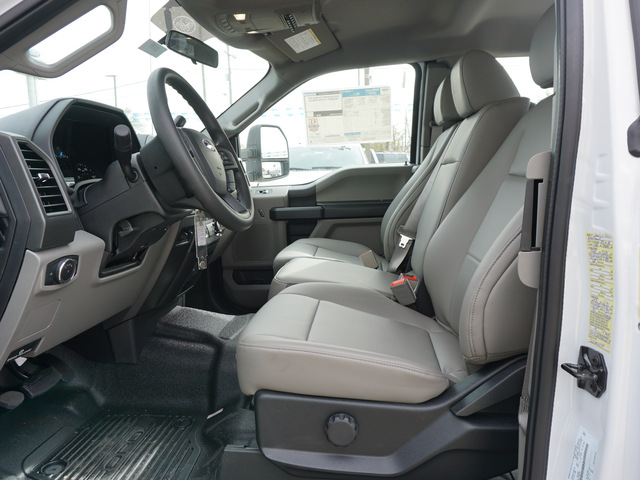 2019 F-250 Super Cab 4x2,  Reading Service Body #12139 - photo 9
