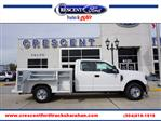 2019 F-250 Super Cab 4x2,  Reading Service Body #12139 - photo 1