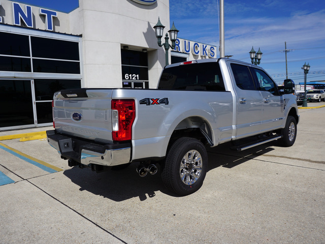 2019 F-250 Crew Cab 4x4,  Pickup #12150 - photo 2
