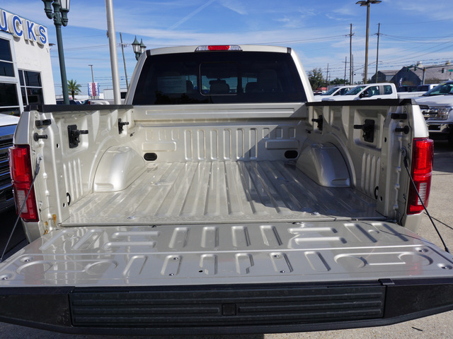 2018 F-150 SuperCrew Cab 4x4,  Pickup #12152 - photo 6