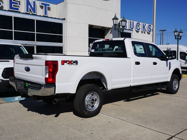 2019 F-250 Crew Cab 4x4,  Pickup #12162 - photo 2