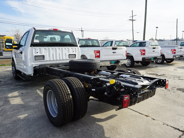 2019 F-350 Regular Cab DRW 4x2,  Cab Chassis #12164 - photo 2