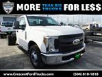 2019 F-350 Regular Cab DRW 4x2,  Cab Chassis #12164 - photo 1