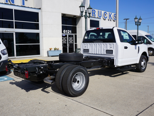 2019 F-350 Regular Cab DRW 4x2,  Cab Chassis #12165 - photo 2