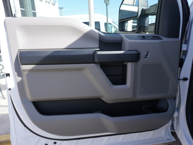 2019 F-350 Regular Cab DRW 4x2,  Cab Chassis #12165 - photo 6
