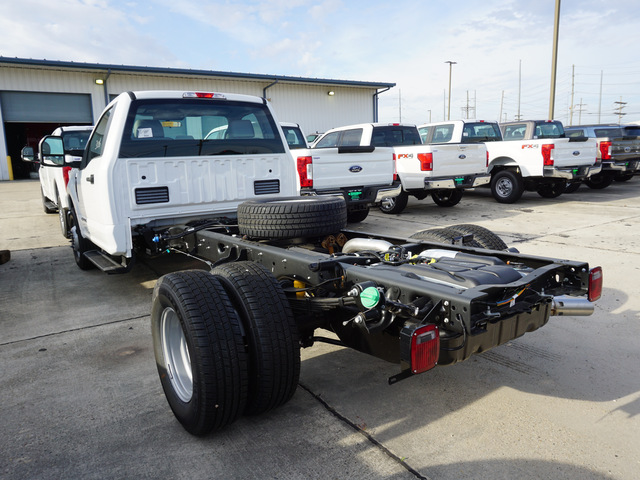 2019 F-350 Regular Cab DRW 4x2,  Cab Chassis #12166 - photo 2