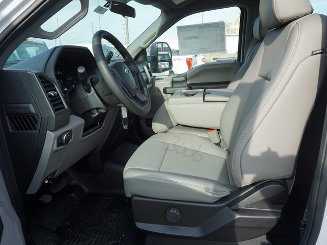 2019 F-350 Regular Cab DRW 4x2,  Cab Chassis #12166 - photo 6