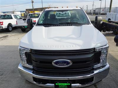 2019 F-350 Regular Cab DRW 4x2,  Cab Chassis #12166 - photo 3