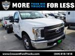2019 F-350 Regular Cab DRW 4x2,  Cab Chassis #12166 - photo 1