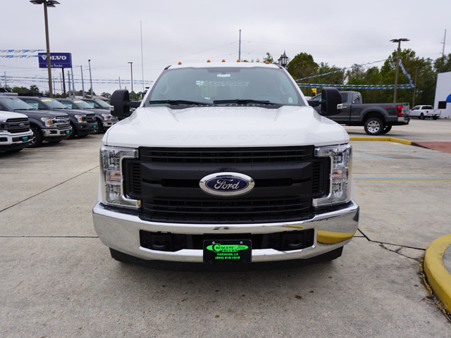 2019 F-350 Crew Cab DRW 4x2,  Knapheide Platform Body #12171 - photo 3