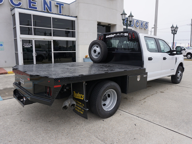 2019 F-350 Crew Cab DRW 4x2,  Knapheide Platform Body #12171 - photo 2