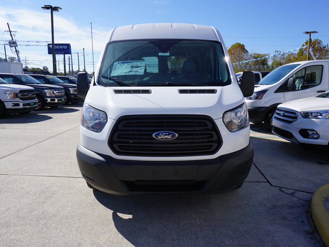 2019 Transit 150 Med Roof 4x2,  Passenger Wagon #12174 - photo 3