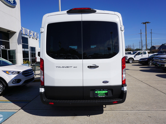 2019 Transit 150 Med Roof 4x2,  Passenger Wagon #12174 - photo 6