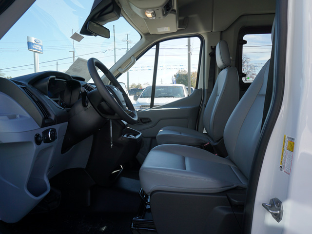 2019 Transit 150 Med Roof 4x2,  Passenger Wagon #12174 - photo 8
