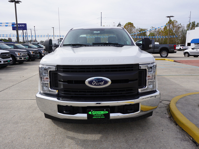 2019 F-250 Super Cab 4x2,  Knapheide Service Body #12181 - photo 3