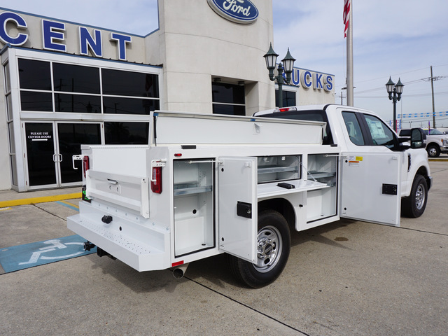 2019 F-250 Super Cab 4x2,  Knapheide Service Body #12181 - photo 2