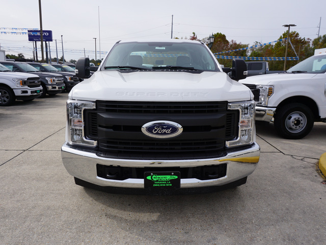 2019 F-250 Super Cab 4x2,  Knapheide Service Body #12182 - photo 3