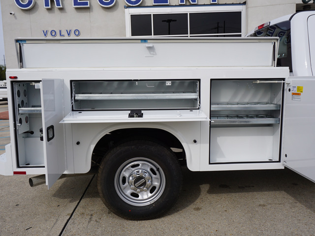 2019 F-250 Super Cab 4x2,  Knapheide Service Body #12182 - photo 5