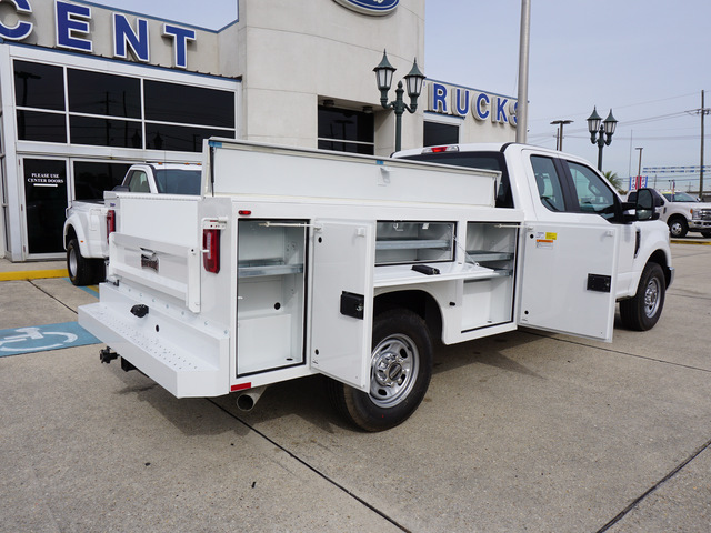 2019 F-250 Super Cab 4x2,  Knapheide Service Body #12182 - photo 2