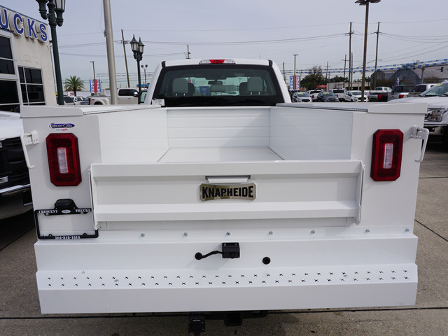 2019 F-250 Super Cab 4x2,  Knapheide Service Body #12182 - photo 6