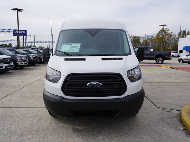 2019 Transit 250 Med Roof 4x2,  Empty Cargo Van #12186 - photo 3
