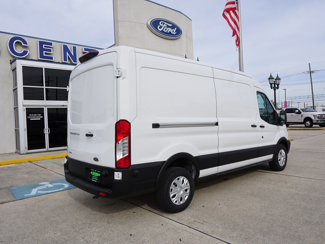 2019 Transit 250 Med Roof 4x2,  Empty Cargo Van #12186 - photo 5