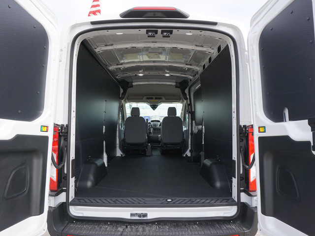 2019 Transit 250 Med Roof 4x2,  Empty Cargo Van #12186 - photo 2