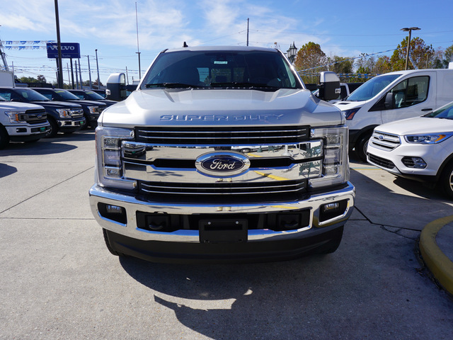 2019 F-250 Crew Cab 4x4,  Pickup #12191 - photo 3
